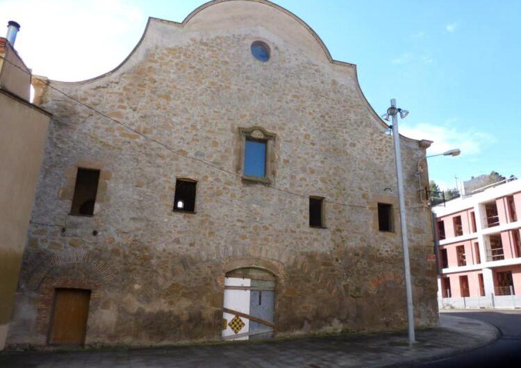El ple de la Paeria aprova per unanimitat la moció de Junts x Balaguer sobre l'Esglèsia de Sant Francesc