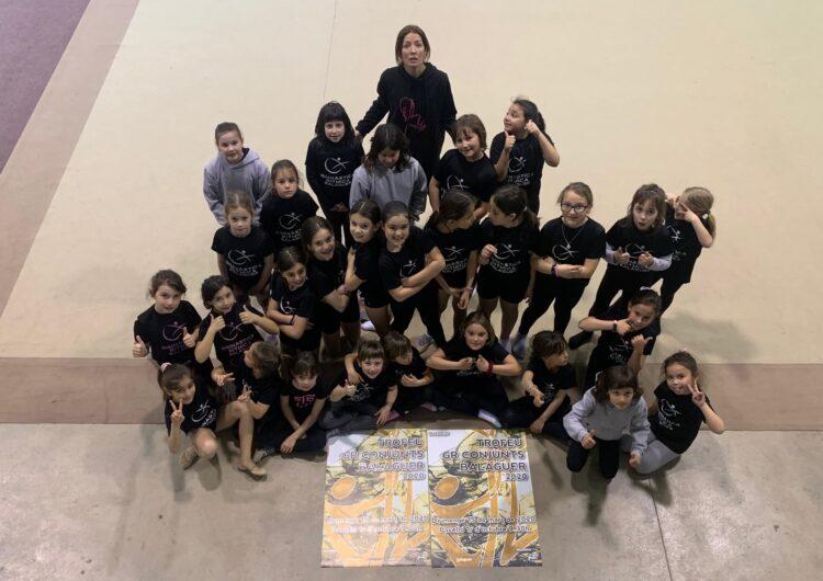 La 14a edició del Trofeu Gimnàstica Rítmica Ciutat de Balaguer arriba aquest diumenge amb un format adaptat a la pandèmia
