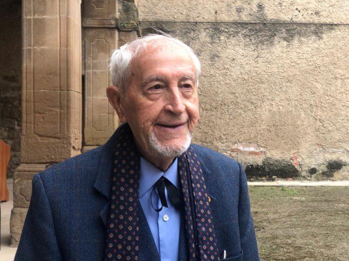 """La revista """"Sàpiens"""" i l'escriptor Josep Vallverdú, premis Martí Gasull"""
