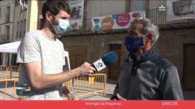Connecta Lleida Pirineus: 12a edició de la 'Fira del sabó i la cosmètica natural' de Montgai