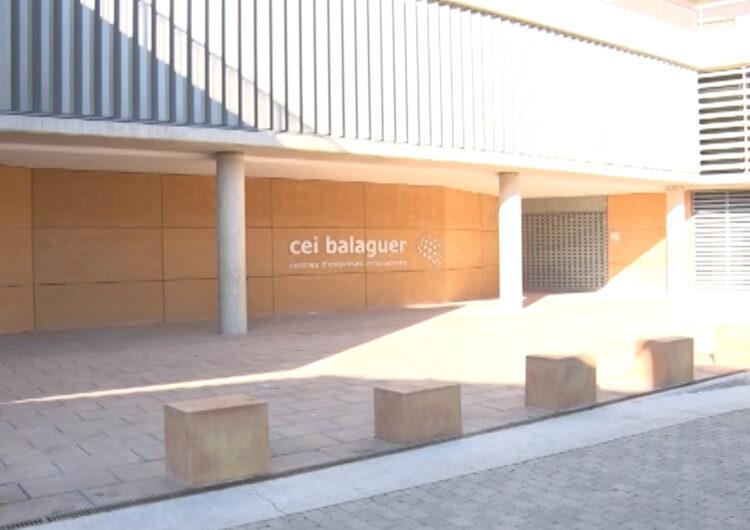 Balaguer invertirà 313.000 euros per convertir-se en centre dinamitzador per impulsar energies renovables
