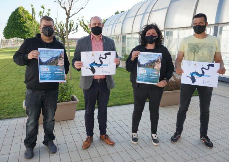 El CEN Balaguer presenta la travessa 'Most Wanted'