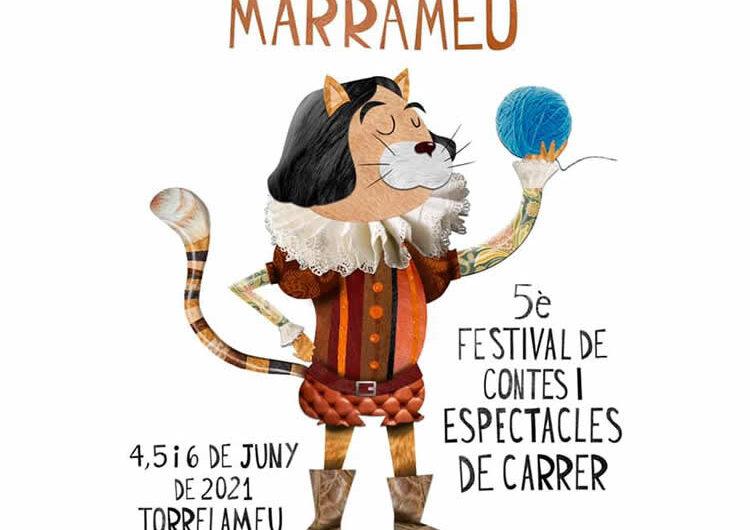 La 5a edició del Marrameu se celebrarà els dies 4,5 i 6 de juny a Torrelameu