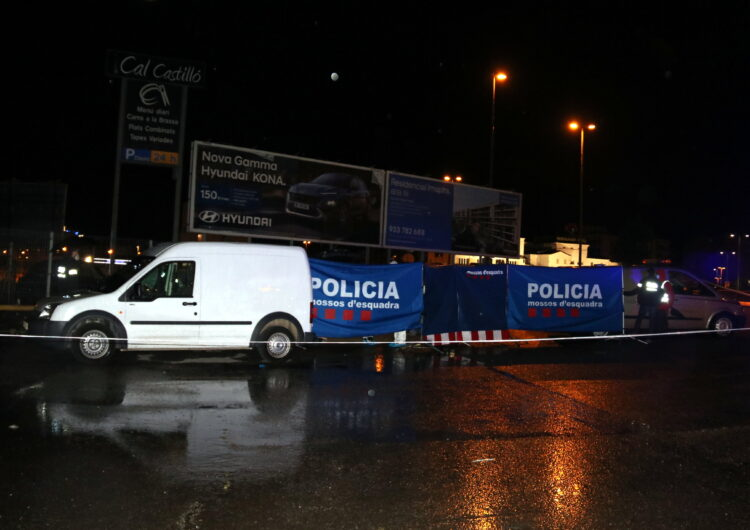 Troben un home mort al vehicle d'un veí de Balaguer desaparegut des del passat dijous