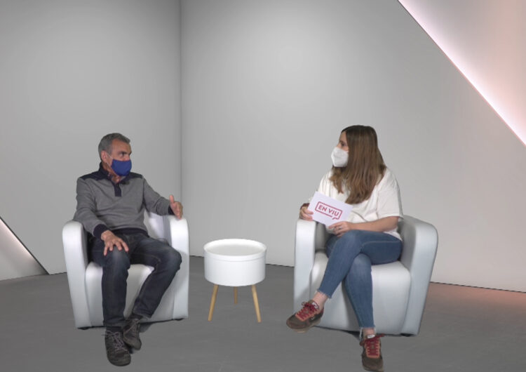 En Viu 7: Net Fira del Sabó de Montgai amb Jaume Gilabert