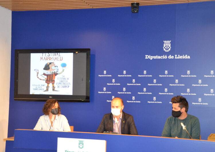 El 5è Festival Marrameu de Torrelameu programa 17 espectacles de 14 companyies