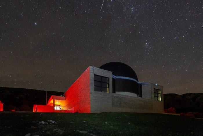 El Parc Astronòmic del Montsec organitza el congrés online 'International Conference on Artificial Light at Night 2021'