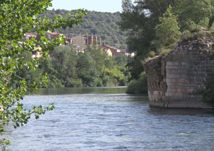 Camarasa implanta noves mesures per gestionar la massificació turística del municipi