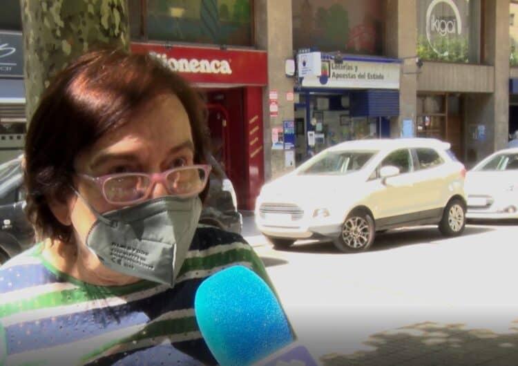 Balaguer opina: la fi de l'obligatorietat de dur la mascareta al carrer