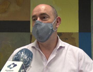 Jordi Ignasi Vidal: 'La pandèmia ha obligat a modernitzar-nos'