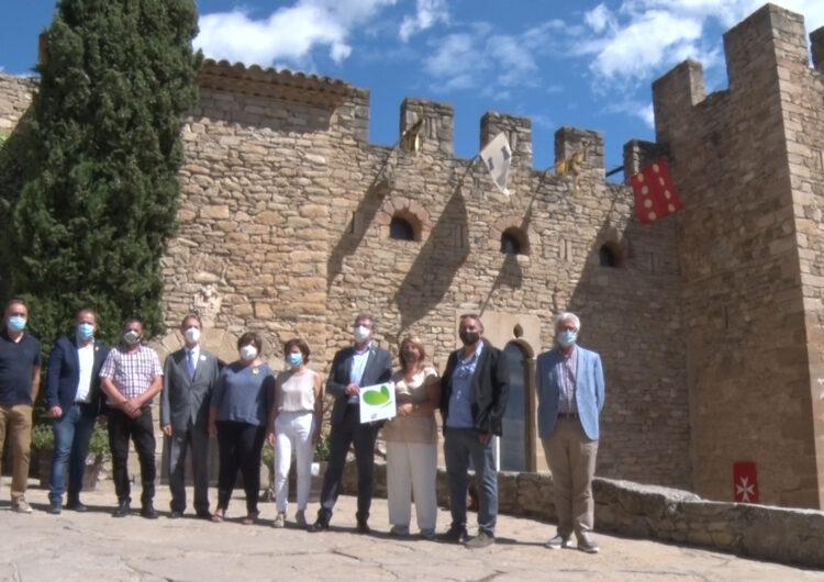 El sector turístic de Lleida espera assolir aquest estiu les xifres rècord de viatgers i pernoctacions del 2019