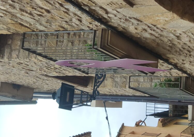 L'Ajuntament d'Àger projecta espais d'energia renovable per fer el municipi més sostenible