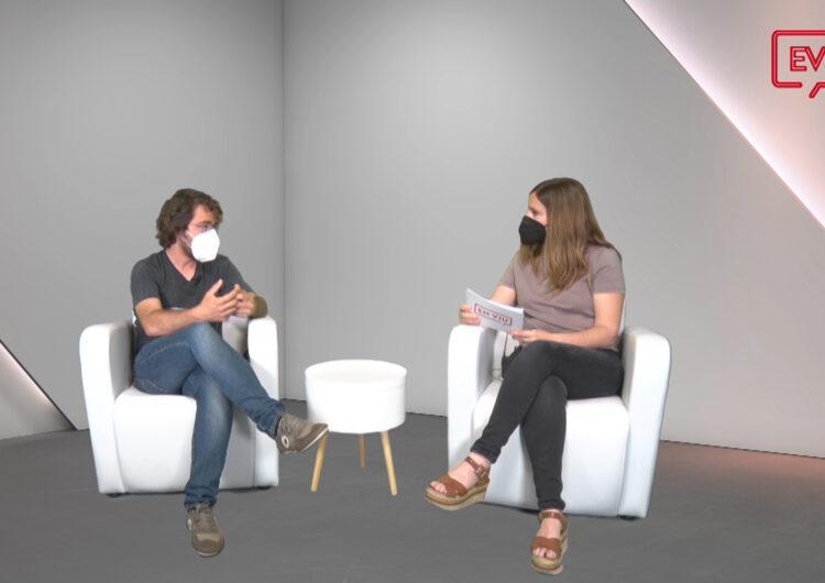 En Viu 7: La cultura a Balaguer amb l'Arnau Torrente