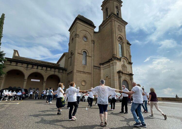 Balaguer celebra el Dia Universal de la Sardana
