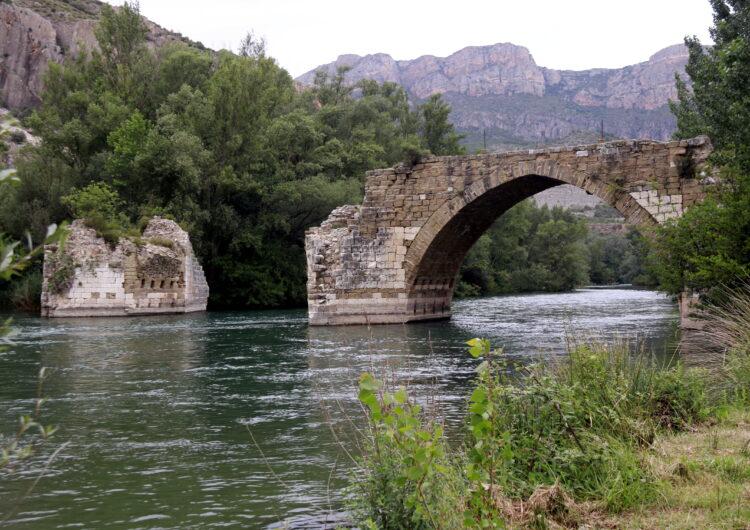 Camarasa enceta la temporada de bany al riu Segre amb més mesures preventives per evitar ofegaments