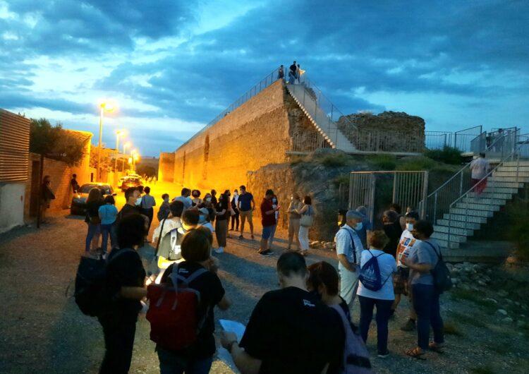 Balaguer celebra la Nit de Llegendes enguany en el marc de l'Encontats