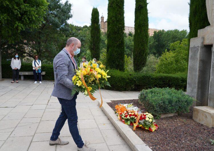 Balaguer commemora aquest diumenge l'aniversari de la mort del Comte Jaume d'Urgell
