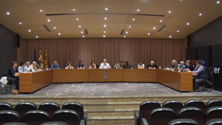La Paeria de Balaguer porta a l'aprovació del ple el projecte d'arranjament del carrer Barcelona