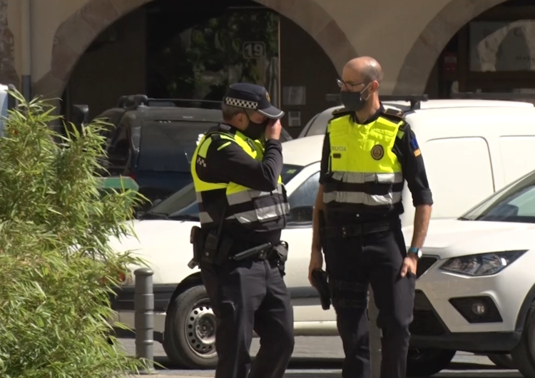 La Paeria obrirà diverses places noves d'agent per a la Guàrdia Urbana de Balaguer