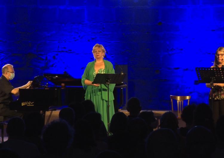 El paper de la dona en la música marca el tercer concert del Juliol de Música i Poesia