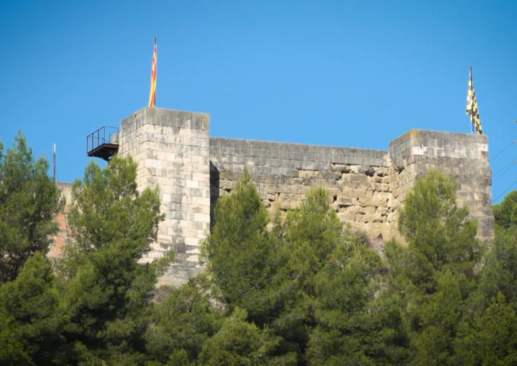 El Castell Formós de Balaguer s'obrirà al públic a partir de dissabte