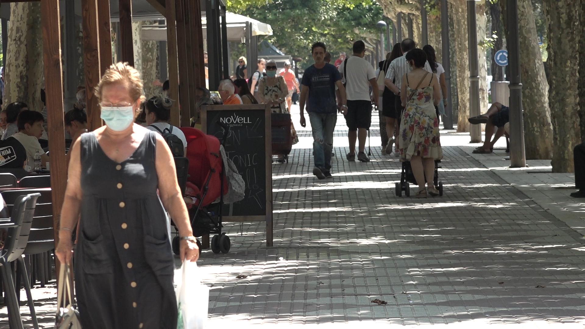 OPINIÓ: Reaccions a Balaguer sobre el toc de queda nocturn