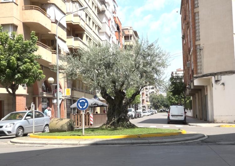 La Paeria de Balaguer aprova en ple les obres d'arranjament del carrer Barcelona