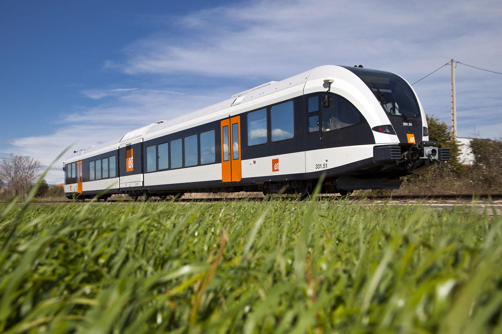El Tren dels Llacs Panoràmic es posa en marxa aquest dissabte
