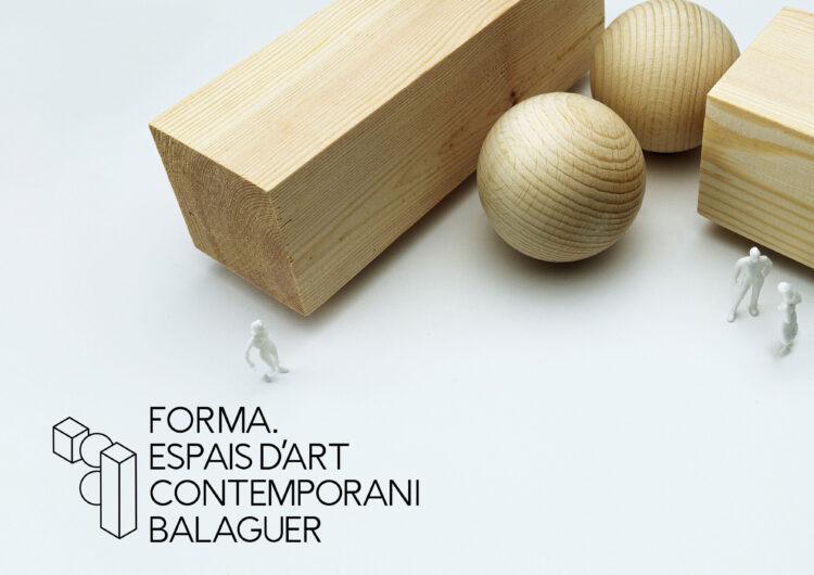 L'organització del 'Forma. Espais d'art contemporani' ja ha fet la selecció dels projectes que hi participaran