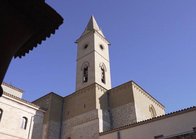 El Monestir de les Avellanes reprèn la seva activitat cultural