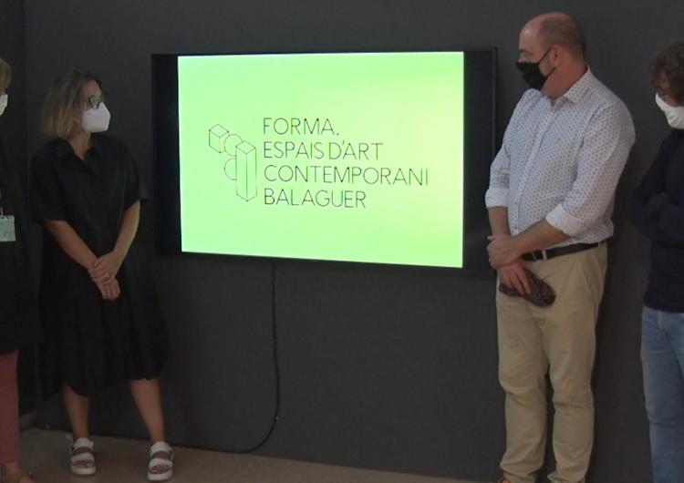 Balaguer omplirà els carrers d'art amb la primera edició del 'Forma. Espais d'Art Contemporani'