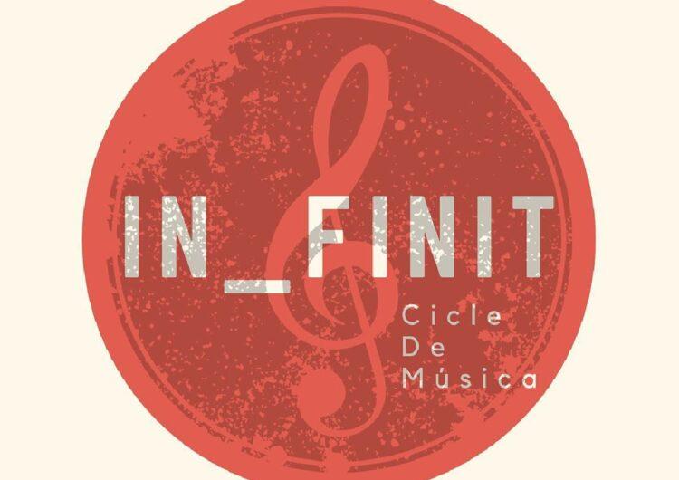 Menàrguens presenenta el cartell de la segona edició del In_finit