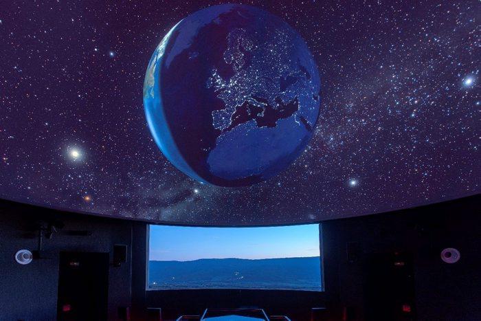 El Parc Astronòmic del Montsec recull divendres el Premi Starlight 2020 durant la Conferència Internacional d'Astroturisme