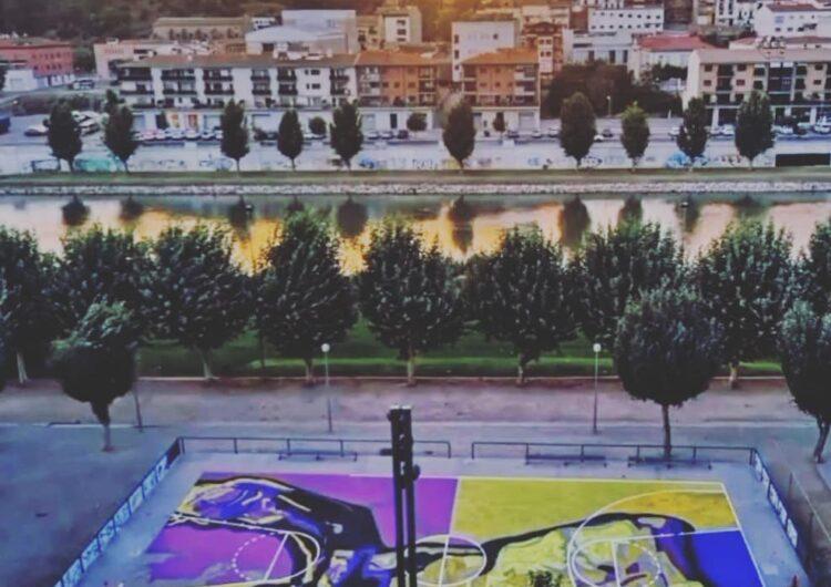 Pau Gasol es fixa amb Balaguer