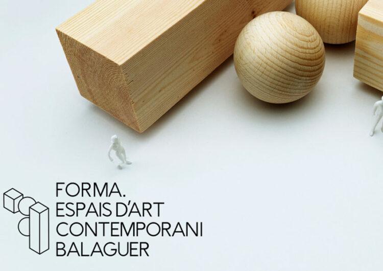 Inauguració de la primera edició del Forma. Espais d'Art Contemporani