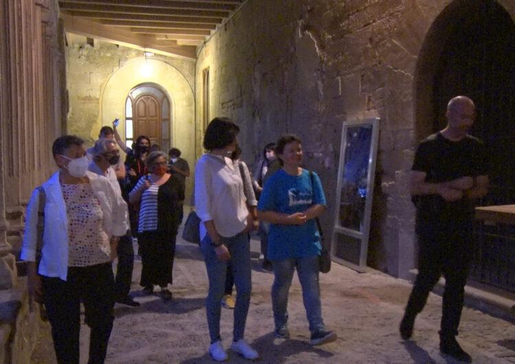 Comencen els actes de la primera edició del Forma, espais d'Art Contemporani