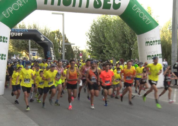 Balaguer recapta més de 20.000 euros a la festa solidària Posa't la Gorra Balaguer