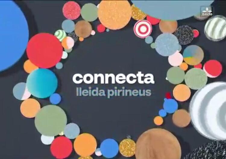 CONNECTA LLEIDA PIRINEUS 13/10/21