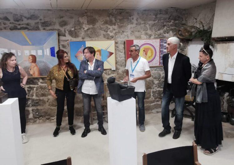 Lo Carreró de Montgai acull l'exposició 'Realisme contemporani'