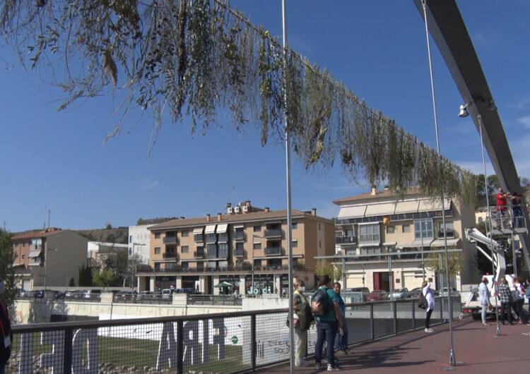 Balaguer acull la 1ª edició del Festival Forma d'art contemporani